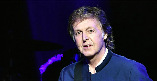 День с Легендой на Эльдорадио: Paul McCartney - Новости радио OnAir.ru