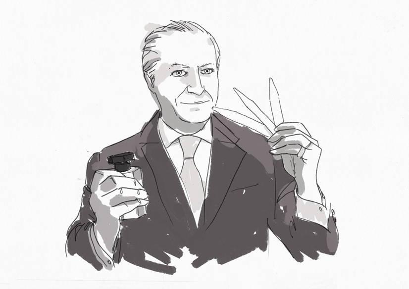 アルベルト・モリヤス