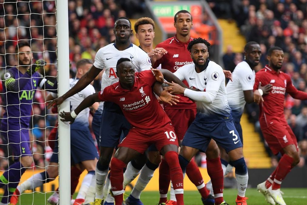 English Premier League Picks: Tottenham vs Liverpool