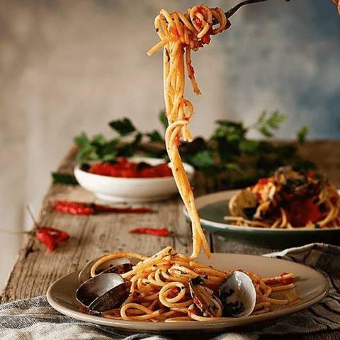 tache spaghetti