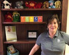 Mrs. Terry Handley , Preschool Teacher