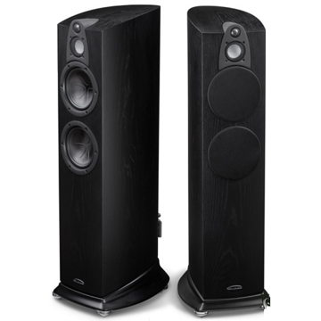 Floorstanding Loudspeakers - New;