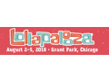 LOLLAPALOOZA in THE WINDY CITY