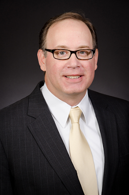 John Gebauer: Defining an advisor's pretty easy.