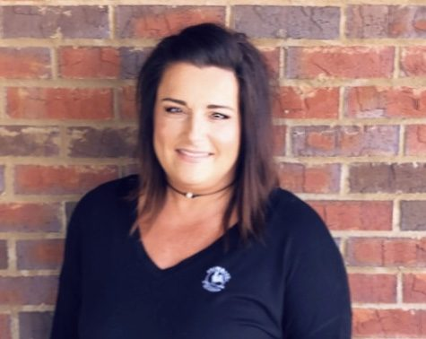 Christine Mays , Support Teacher