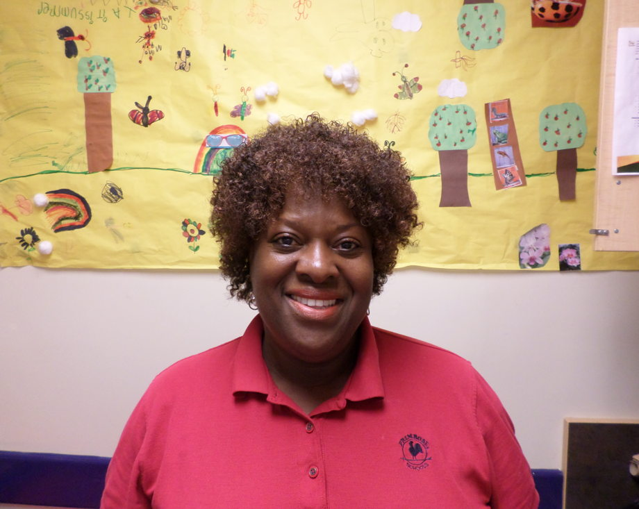 Ms. Joy Heslop , Teacher-Kindergarten/Explorers