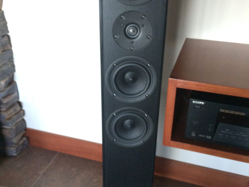 GamuT Audio Phi5 3 Way Speakers - price drop