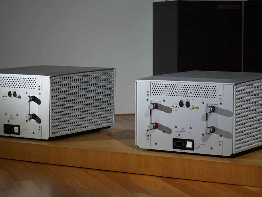 Constellation Audio Centaur Mono Monoblock Power Amplifiers