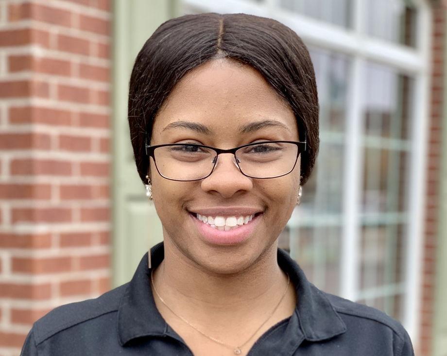 Ms. Jones , Preschool Pathways Teacher