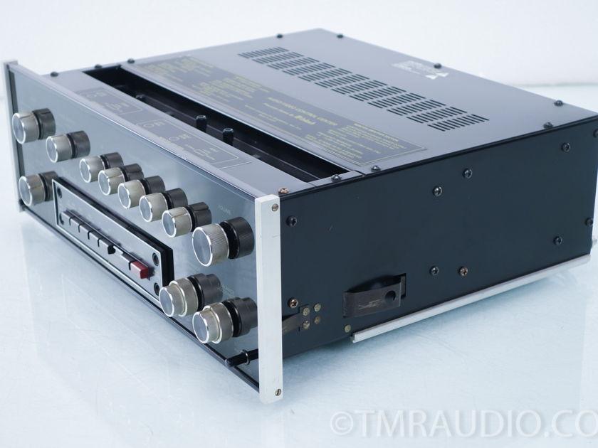 McIntosh C34v Stereo Preamplifier / Preamp; C-34v (7916)