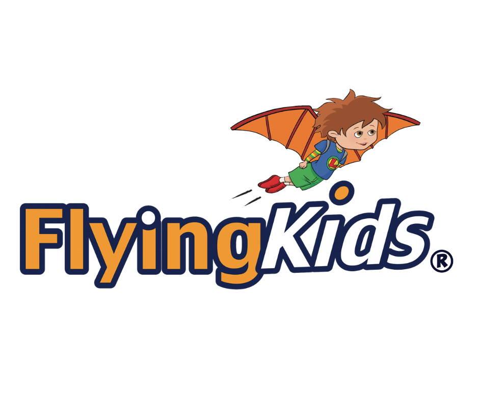 FlyingKids Website
