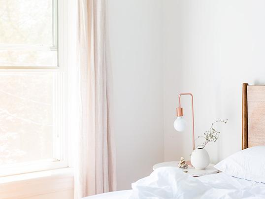 Design-Ideen für Vorhänge und Gardinen