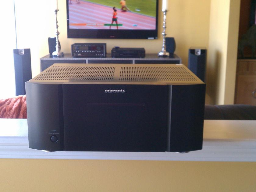 Marantz MM-8003  Multi Channel Amplifier