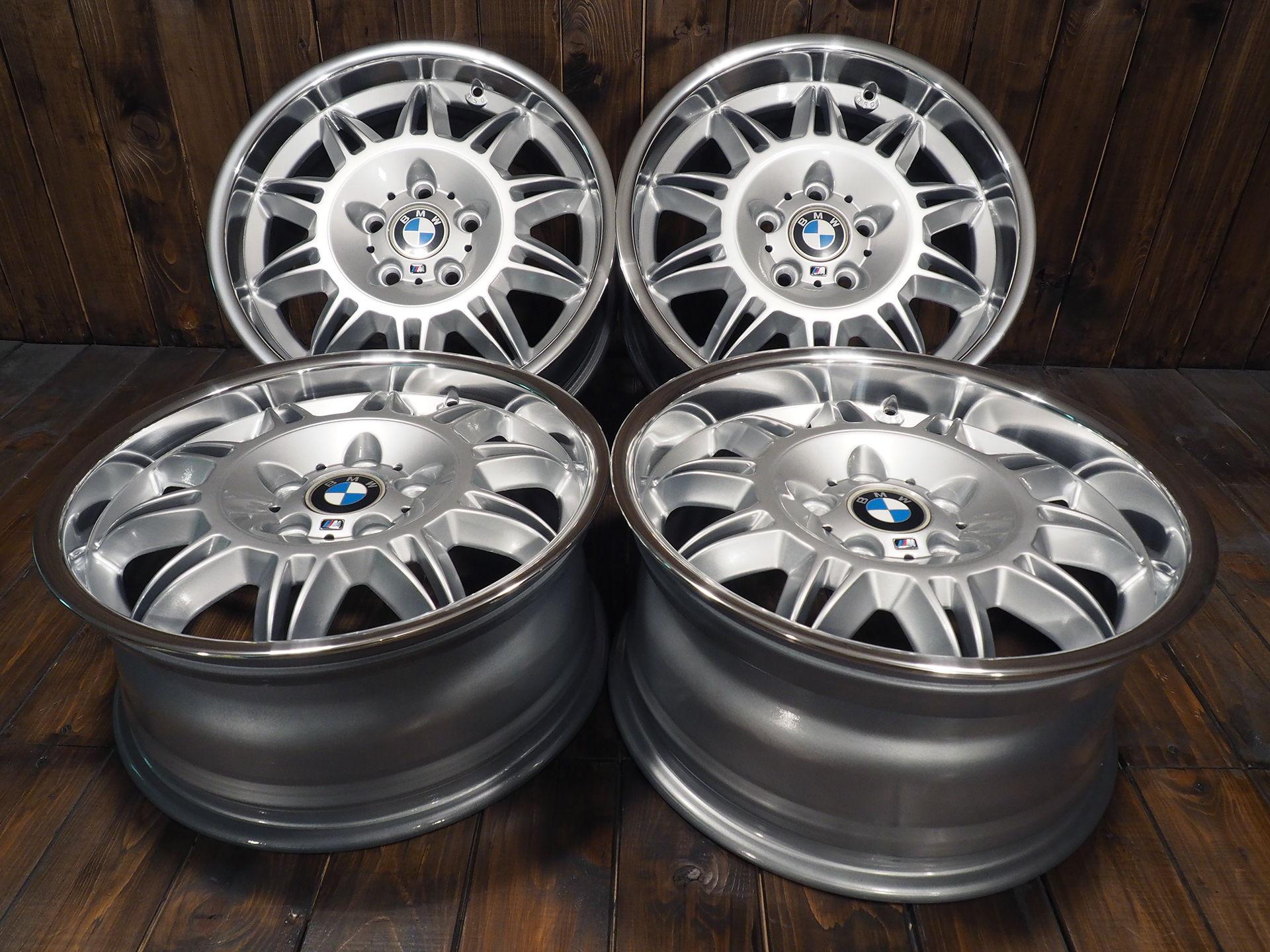 bmw style 39 wheels
