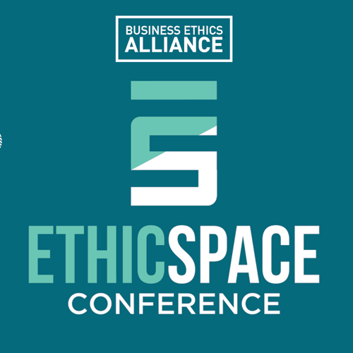 Picture of EthicSpace Conference 2020 is an online virtual conference focused around the idea of moral courage.