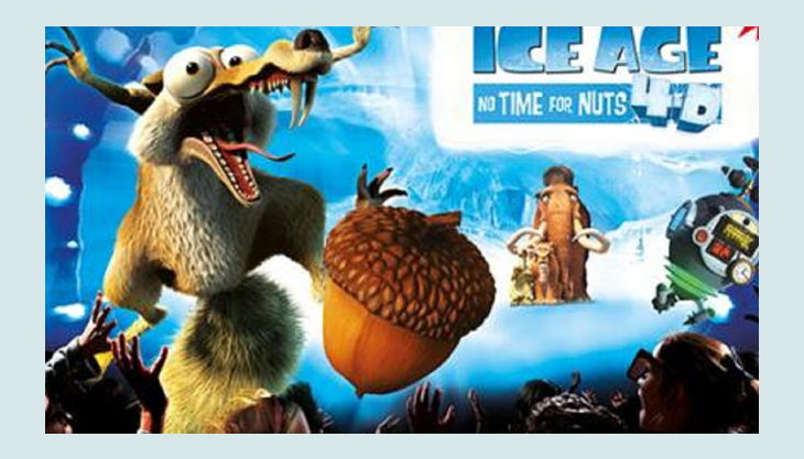 movie park germany ice age d