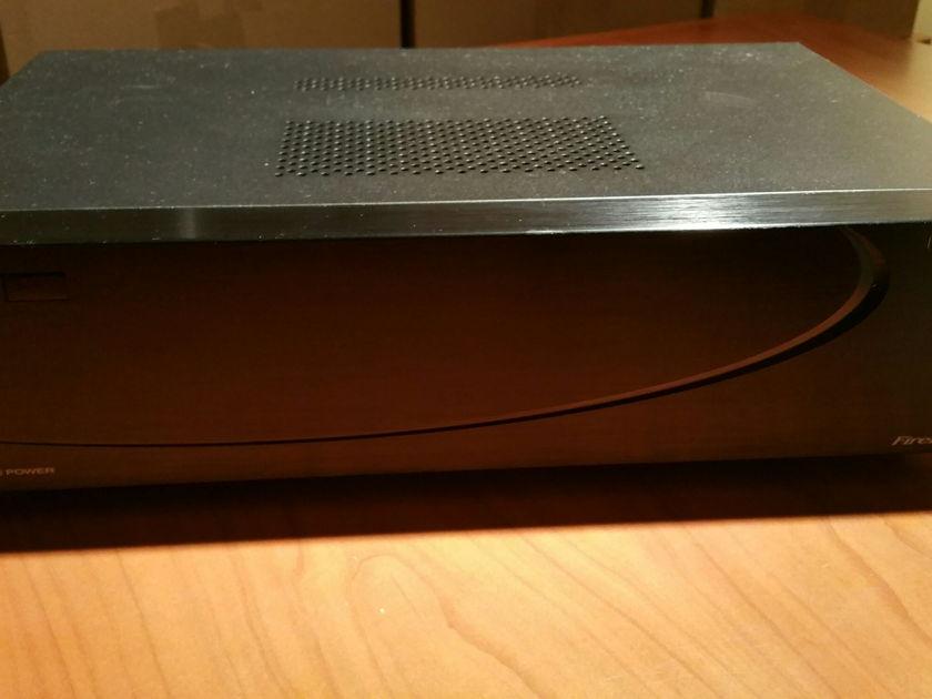 Sony DVP-CX777ES with Escient Fireball controller