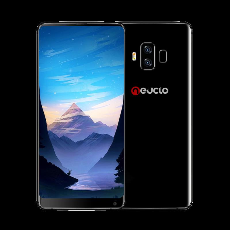 Neuclo A1 smartphone