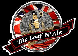 Logo - The Loaf N' Ale Pub