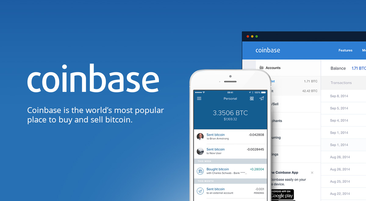 coinbase for ios is requesting access