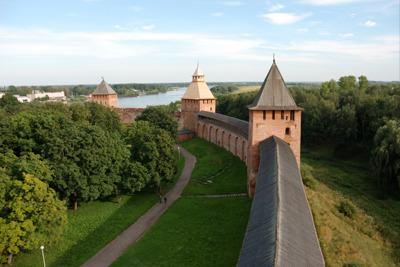 Расширенная обзорная экскурсия по Великому Новгороду на транспорте