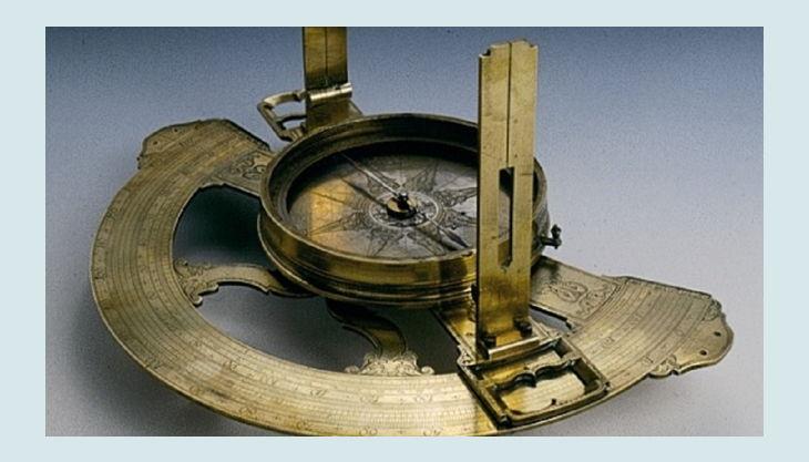 museum für kunst und kulrurgeschichte kompass
