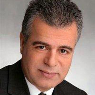 Theodore Chionidis