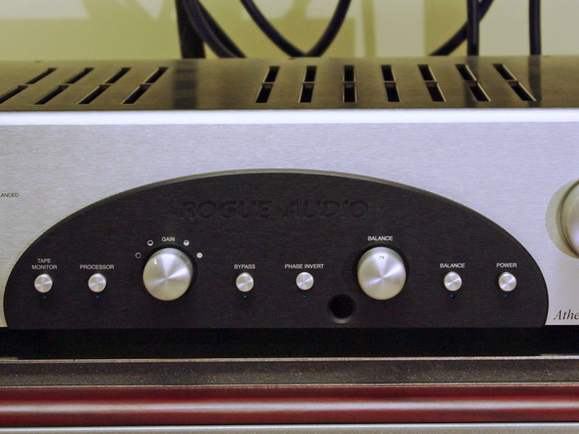 Rogue Audio Athena Tube Preamplifier