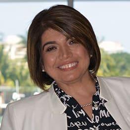 photo of Linda Elizabeth Johnson Lougedo