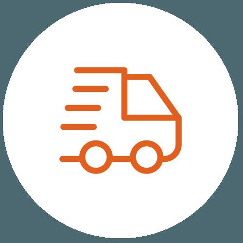 Icon for Fleet & Transit