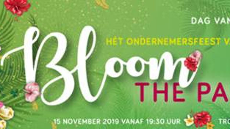 BLOOM The Party VNO-NCW West