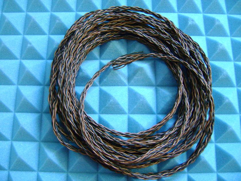 Kimber Kable 4PR, PBJ DIY Cables