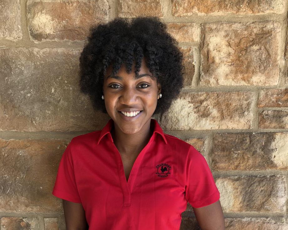 Kiara Williams , Pre-K  Teacher