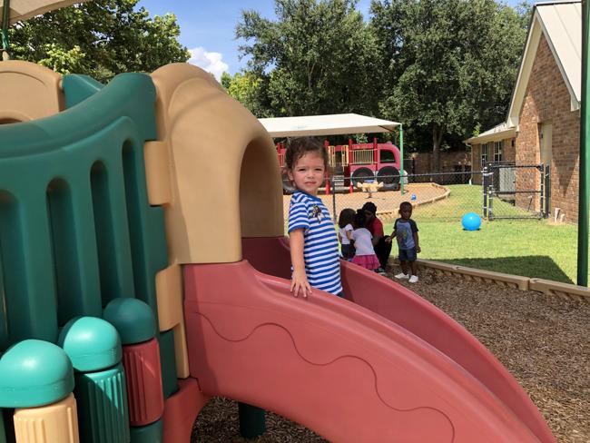 Preschool Pathways