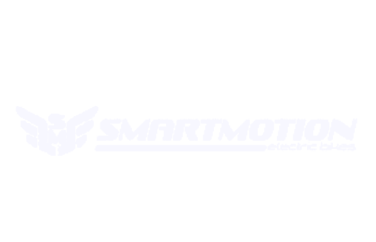 Smart motion electric bikes logo