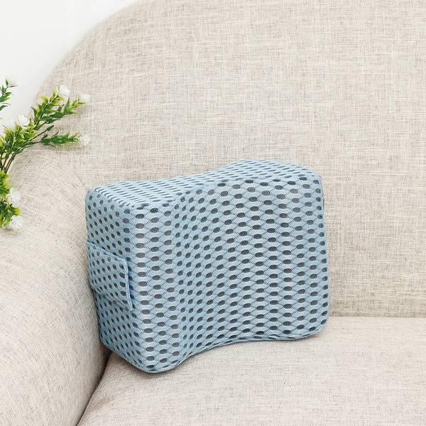 coussin pour genoux Leg-Pillow 3D