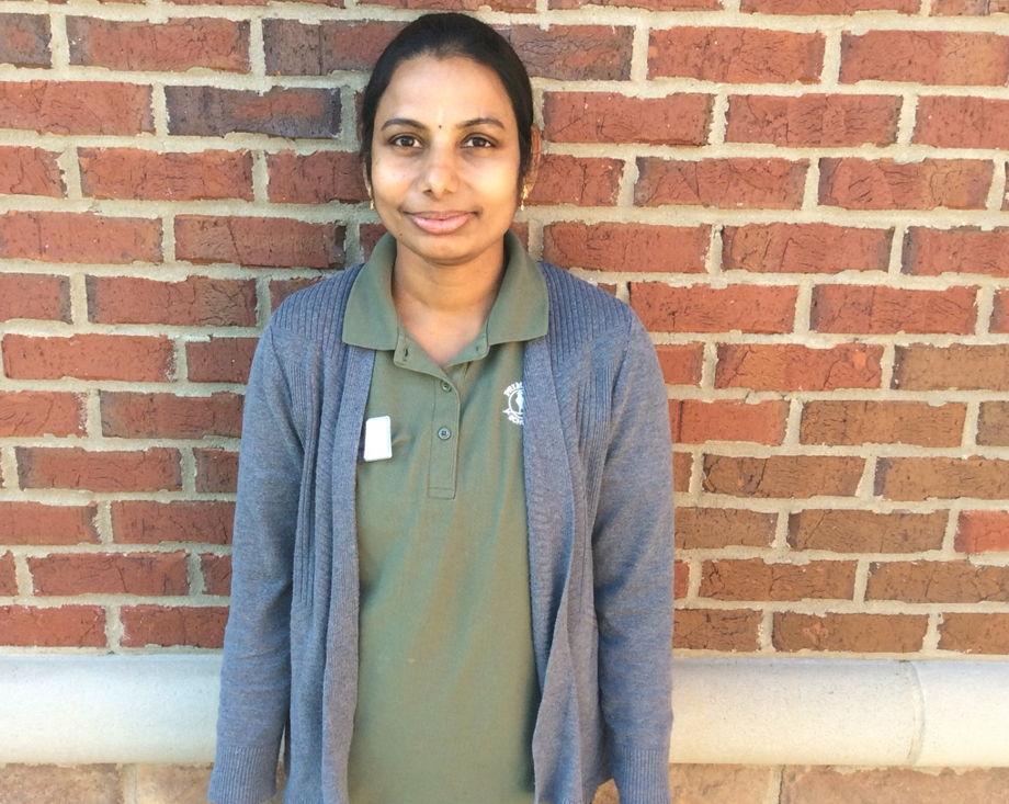 Mrs. Lakshmi Sruthi Billa , Assistant Toddler Teacher