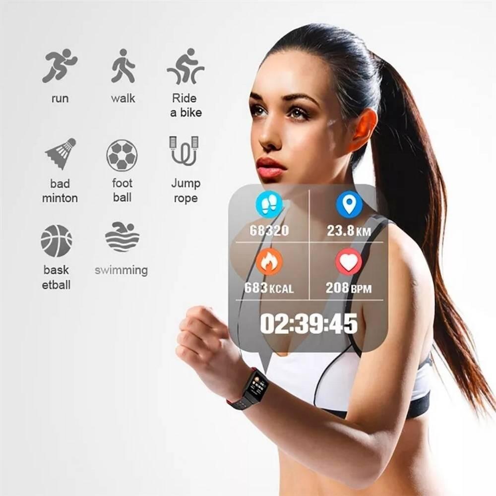Neuclo Core W1 Smartwatch