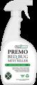 Premo Guard Dust Mite Spray 24 ounce bottle
