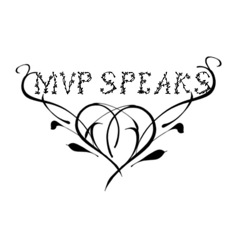 MVP Speaks Logo
