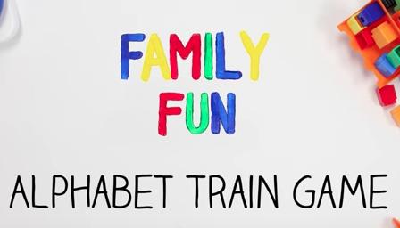 fun, game, family