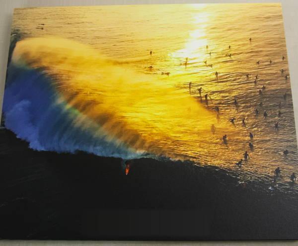 Art & Posters - Beach Sunset Canvas Print