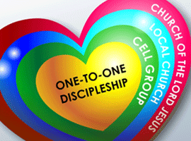 ADM Vision - One to One Discipleship