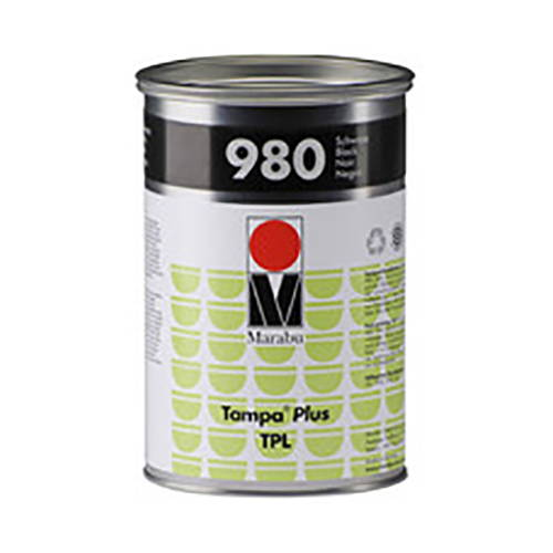 Pad Printing Ink - Tampa Plus TPL