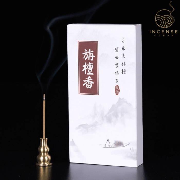 Natural Short Stick Incense