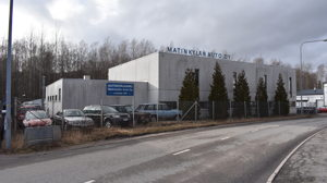 Matinkylän Auto Oy, Espoo
