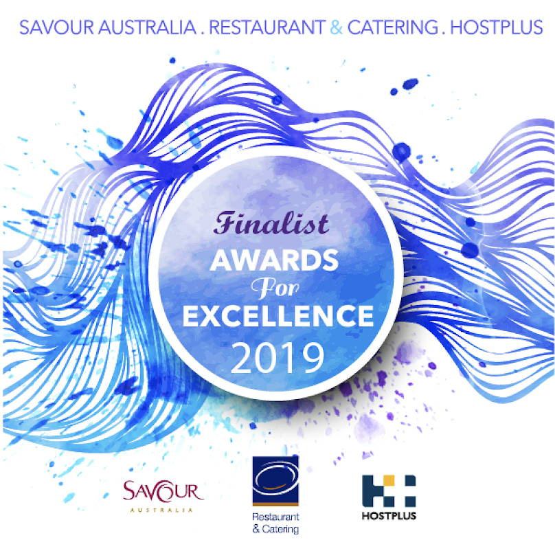 Restaurant Cuvee Award