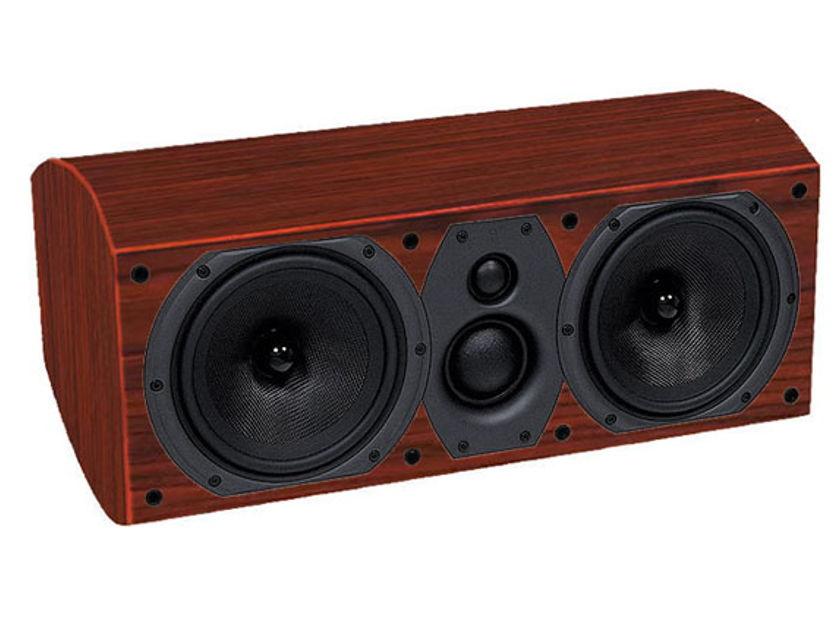 Wharfedale Diamond 9 Cm Centre Channel Speaker New In Box