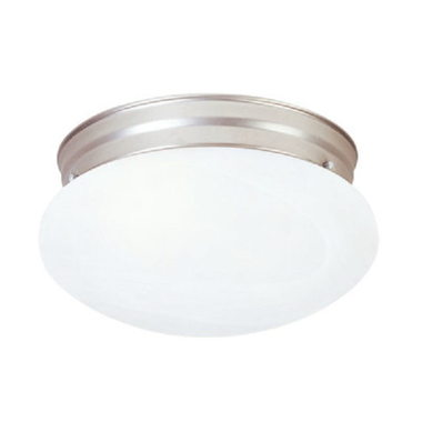BEDROOM LIGHT-NICKEL