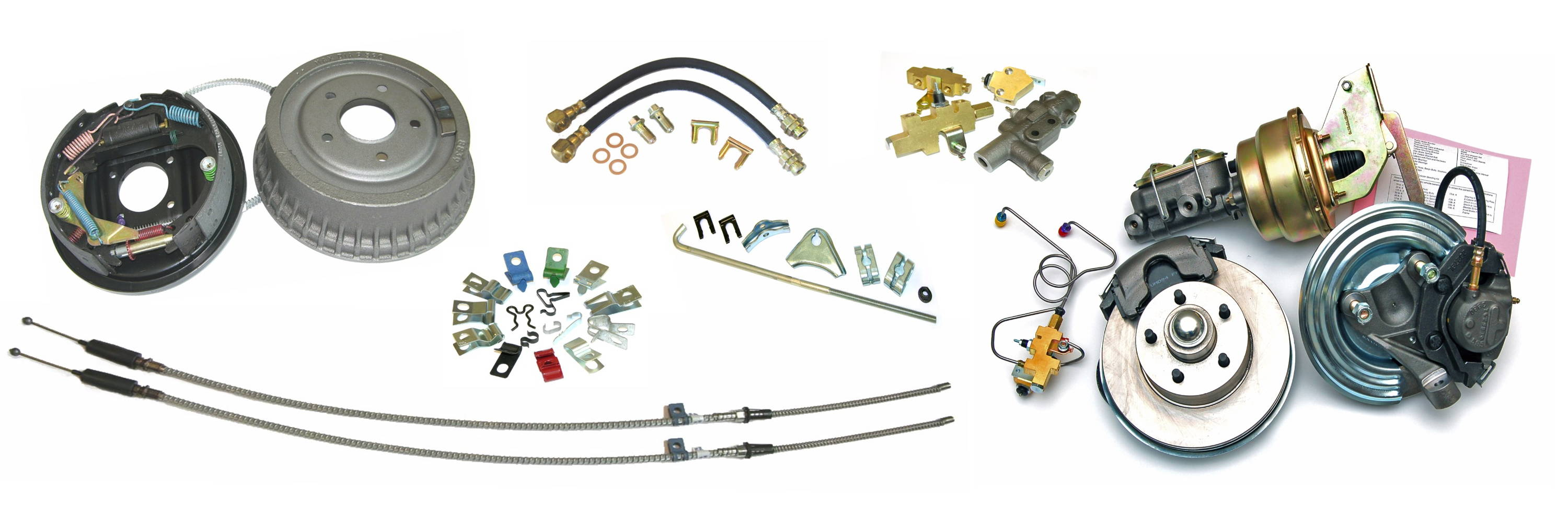 Brake Products – Inline Tube